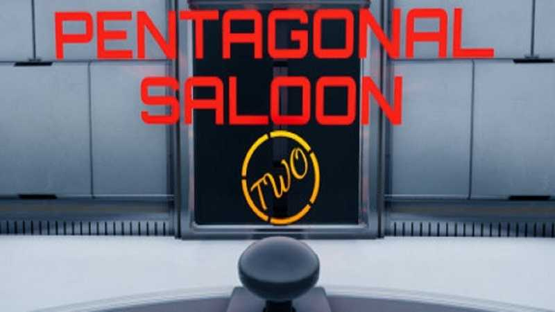 Pentagonal Saloon Two